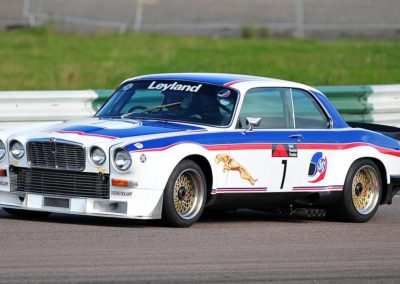 jaguar v12, Jaguar V12, Nicholson McLaren