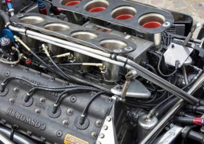 F1 engines, F1 Engines, Nicholson McLaren