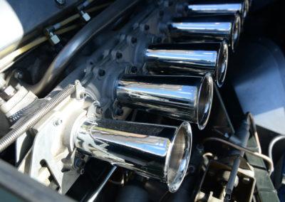 e-type 6 cyliinder, E Type Jaguar 6 Cylinder, Nicholson McLaren