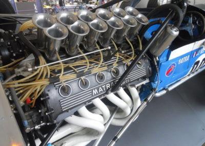 matra motor