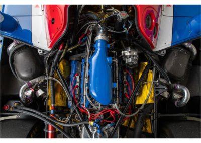 nissan v6, Nissan V6, Nicholson McLaren