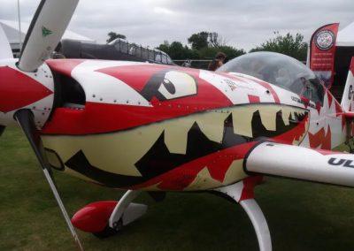 aviation gallery, Aviation Gallery, Nicholson McLaren