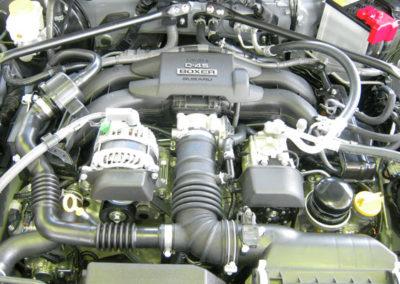Toyota GT86, Toyota GT86, Nicholson McLaren