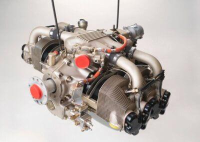 continental engine 0 240