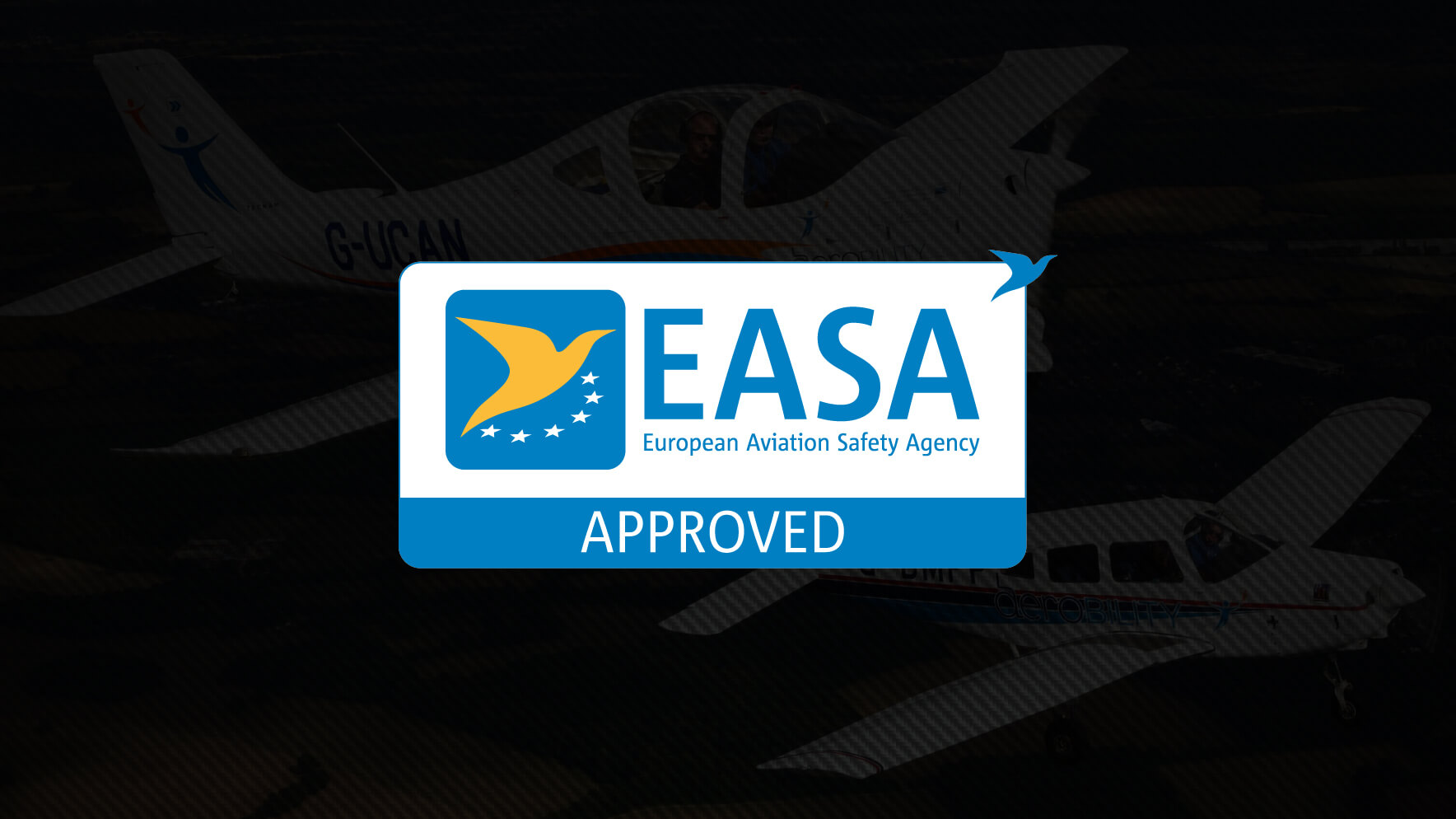 NMA EASA Approved