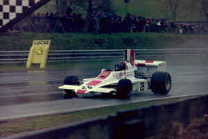 Motorsport Introduction & History